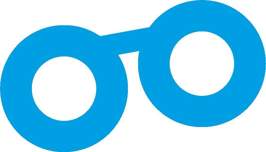 Brillen Icon