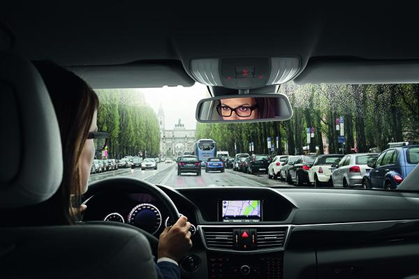 DriveSafe-Brillengläser